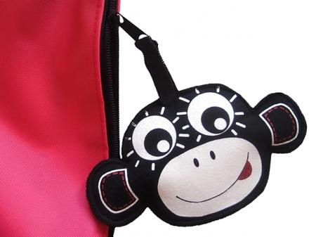 přívěsek Monkey