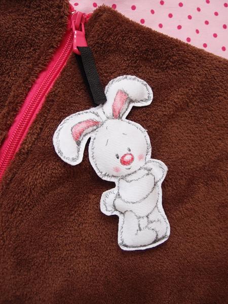 přívěsek Rabbit