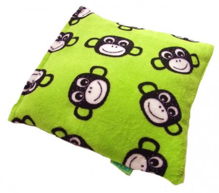 polštářek Monkey Green