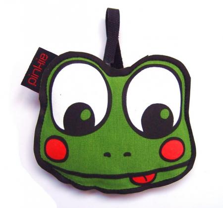 přívěsek Frog
