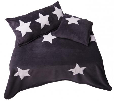 přehoz přes postel Pinkie Stars