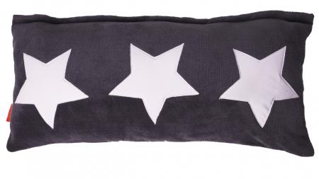 dlouhý polštář Pinkie Stars