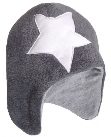 čepička Star/Grey