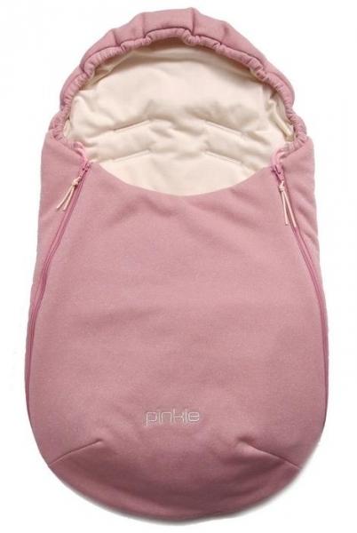 fusak Shine Soft Pink 0-12měsíců