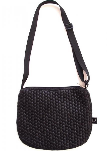 taška pro děti Black Comb