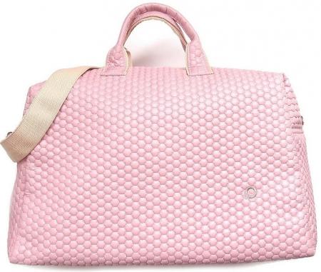 kabela na kočárek Light Pink Comb XL