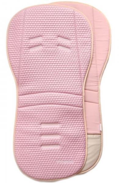 prodloužená podložka Light Pink Comb