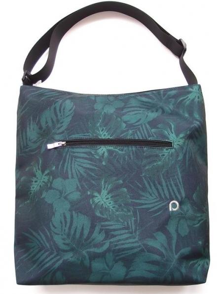 velká taška na kočárek Pinkie Amazon