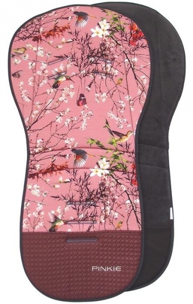 prodloužená podložka Pink Japan