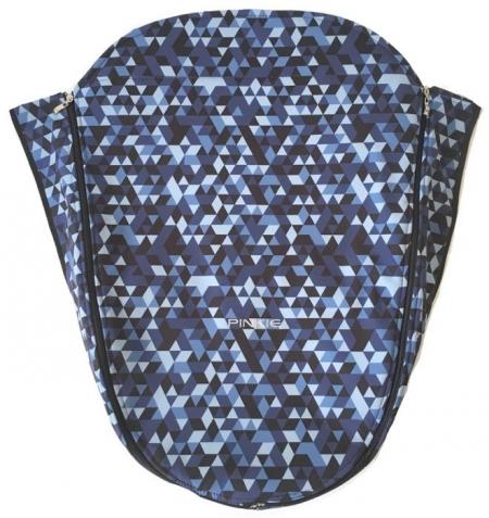 nánožník Blue Triangle s funkční vrstvou
