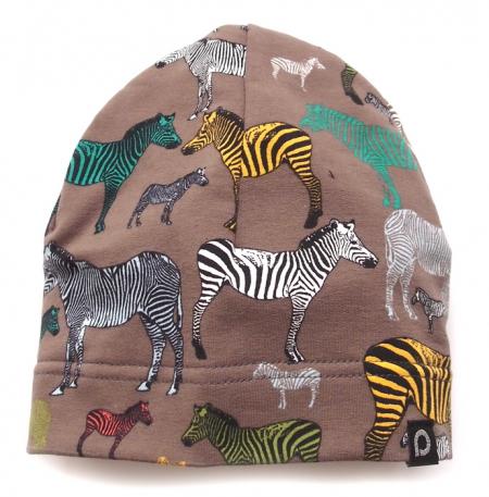 čepička Bugee Zebra
