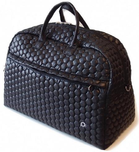 cestovní taška Big Comb Black