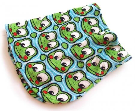 deka Pinkie Green Frog