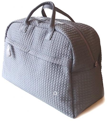 cestovní taška Small Grey Comb