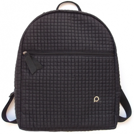 batoh Bugee Little Square Black