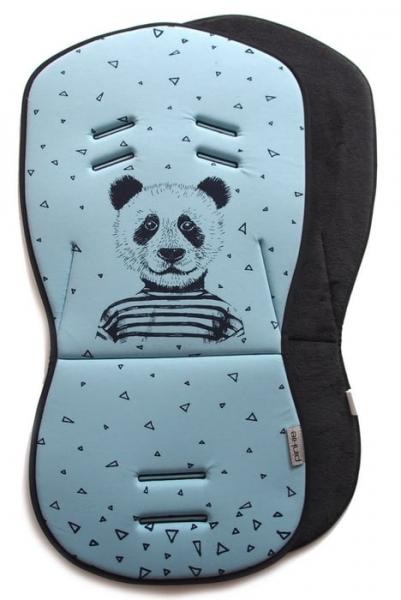 podložka Mister Panda Blue