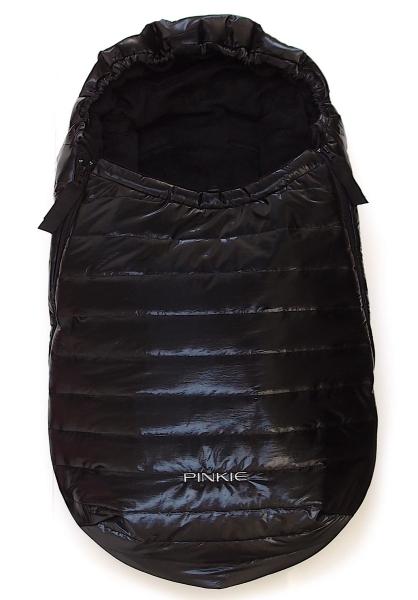 zimní fusak Black Line 0-12měs