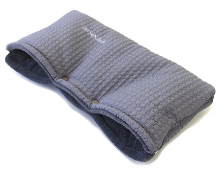 rukávník Small Grey Comb