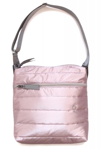 malá taška Pink Line-crossbody