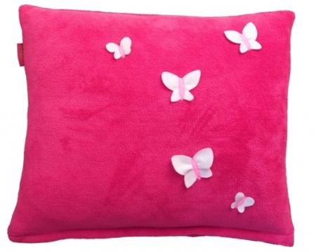 polštář Pinkie Butterfly