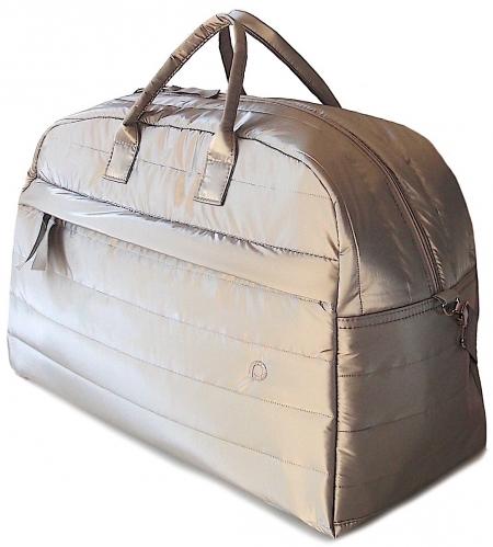cestovní taška Taupe Line