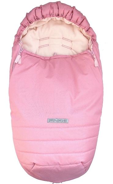 fusak Pinkie Plain Rose Pink