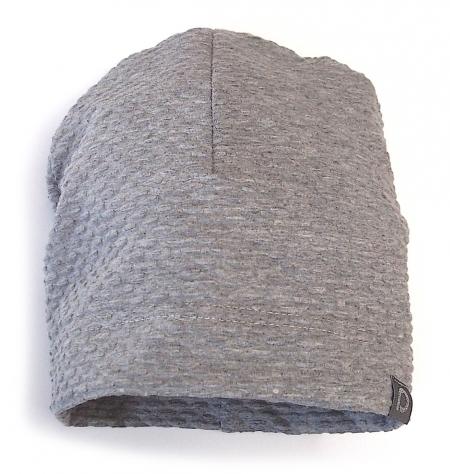 čepička Quilt Grey