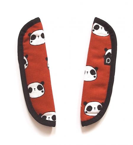 ochrana na pás Panda Terra