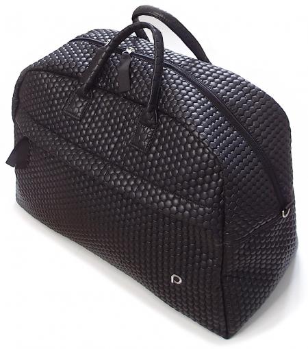 cestovní taška Black Comb