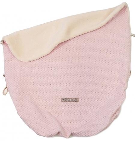 deka se stahováním Diamond Light Pink