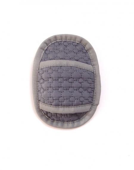 ochrana na pás mezi nožičky Small Grey Comb
