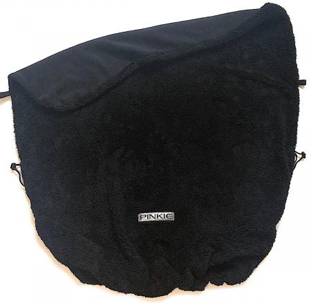 deka se stahováním Pinkie Soft Black