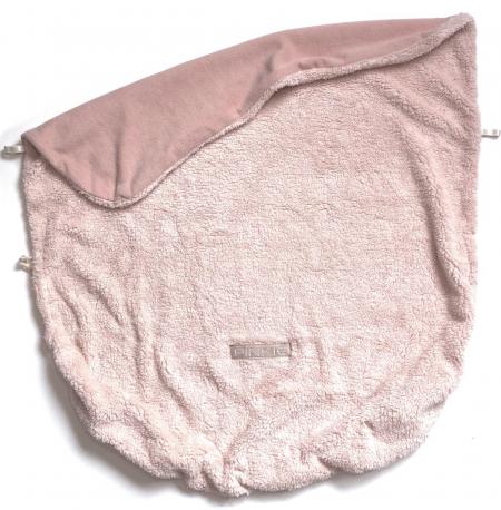 deka se stahováním Pinkie Soft Pink