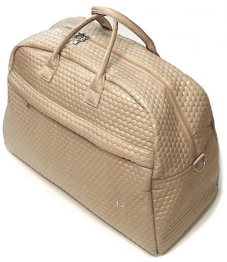 cestovní taška Nut Comb