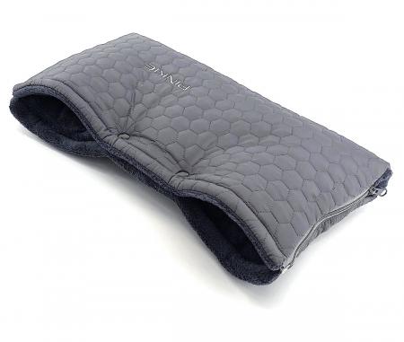 rukávník Big Comb Grey