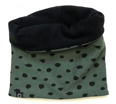 nákrčník Bugee Soft Green