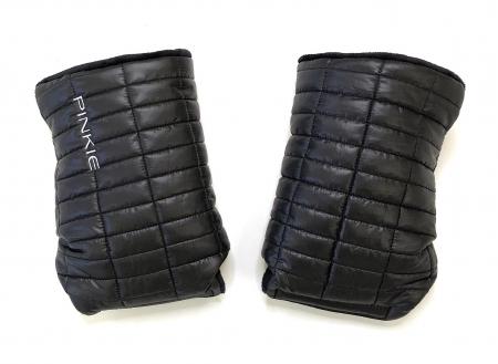 rukavice na kočárek Pinkie Block