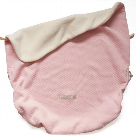 deka se stahováním Diamond Light Pink II.