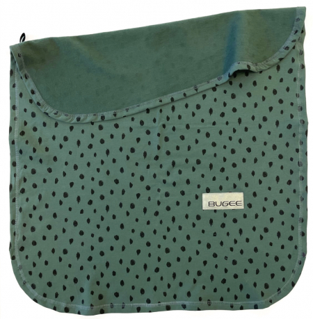 deka Pinkie Soft Green BIO