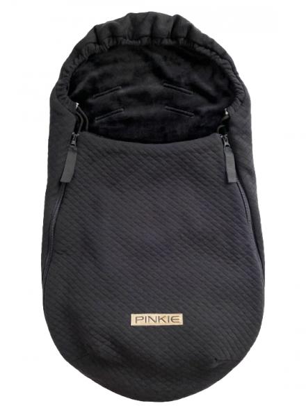fusak Diamond Black BIO 0-12měsíců