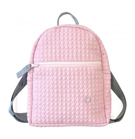 batůžek Small Pink Comb
