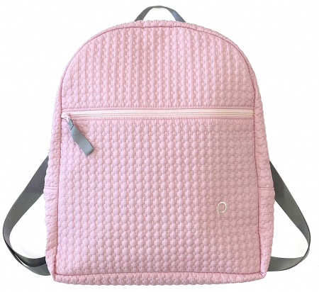 batoh Bugee Small Pink Comb