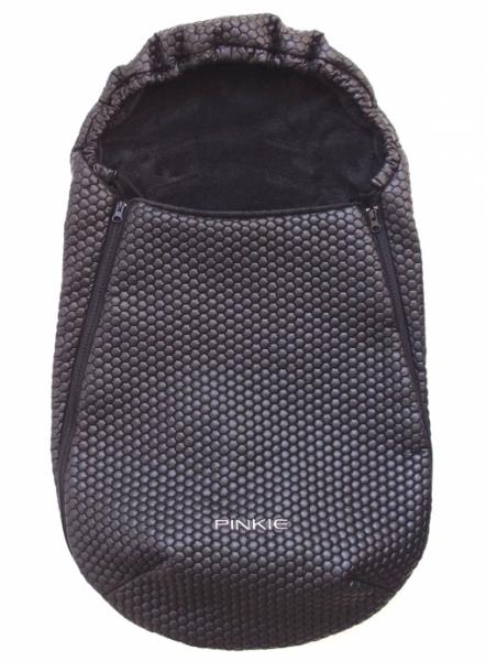 fusak Black Comb 0-12měsíců