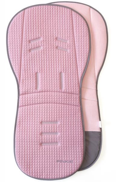 prodloužená podložka Small Pink Comb