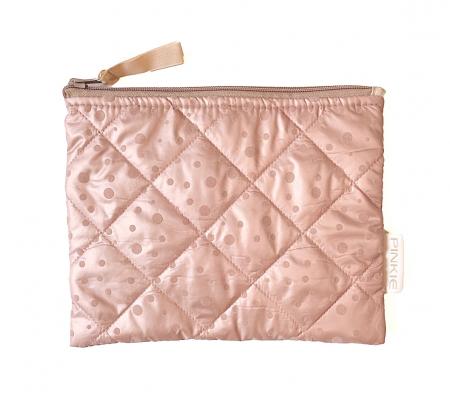kosmetická taštička Soft Pink Dots
