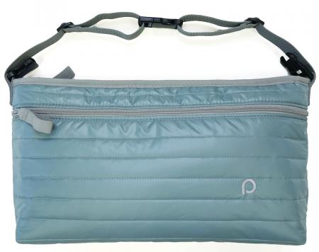 organizér Ocean Blue s přední kapsou-L