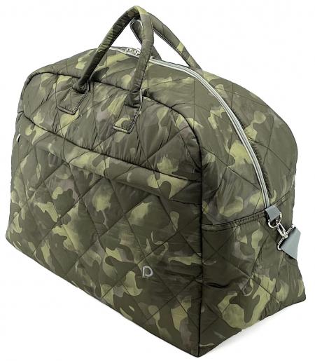 cestovní taška Bugee Camo