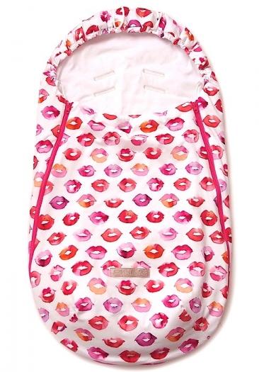 fusak Pinkie Kiss White-lehký