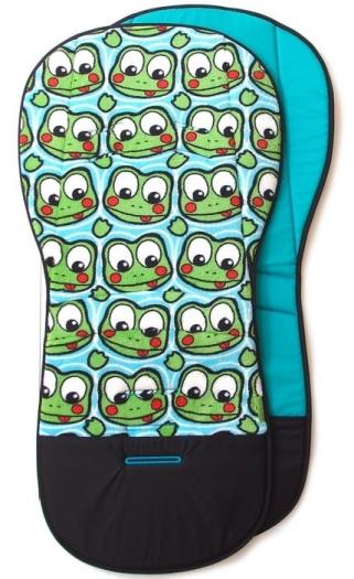 prodloužená podložka Pinkie Frog II.