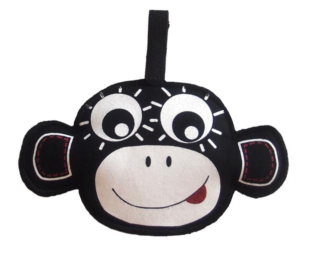 kliknutít zobrazíte maximální velikost obrázku přívěsek Monkey